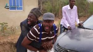 Saamu Alajo - IYONU [Yoruba Comedy Movie]