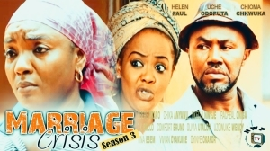Marriage Crisis Season 3