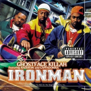 Ghostface Killah Ft. Raekwon – 260
