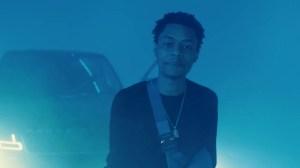 Jay Gwuapo - Black Mask Ft. Pop Smoke (Video)