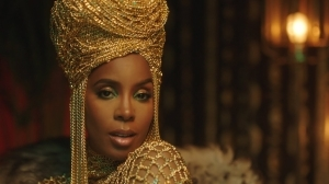 Kelly Rowland - Hitman (Video)