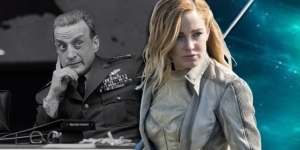 Legends Of Tomorrow Season 6 Casts Dr. Strangelove Homage Character
