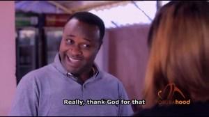Eru (Servitude) (2021 Yoruba Movie)