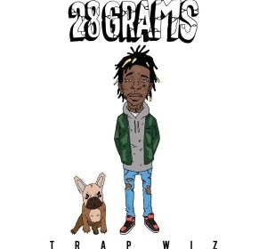 Wiz Khalifa - 28 Grams (Album)