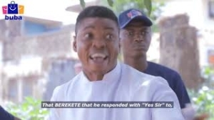 Woli Agba - Cut Soap for your Baba (Comedy Video)