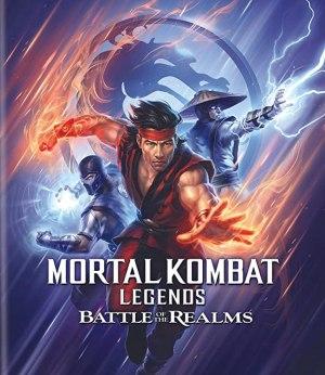 Mortal Kombat Legends: Battle of the Realms (2021) (Animation)