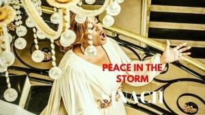Sinach – Peace In The Storm (Video)