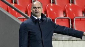Belgium coach Roberto Martinez on Barcelona radar