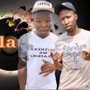 GIVENEXX – Owa Jola Feat NTK Wadi Beat
