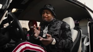 Drakeo the Ruler - Out On Bail (Video)