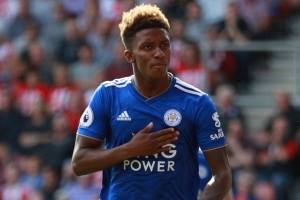 Leeds United Consider Move For Demarai Gray