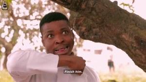 Woli Agba - FINISH HIM (Comedy Video)