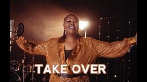 Lerato Shadare – Take Over (Video)