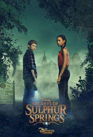 Secrets of Sulphur Springs S01E08