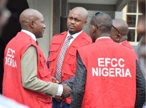 JUST IN!! EFCC Arrest First Bank Staff, Philips Orumade For Allegedly Stealing N18.9m In Benin