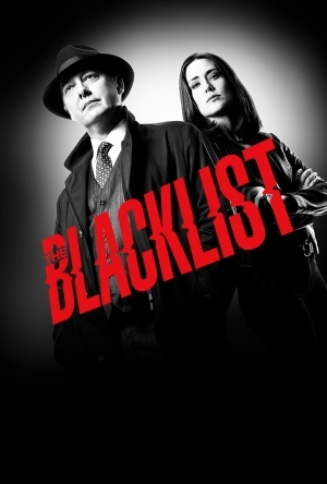 The Blacklist S07E18 - ROY CAIN (TV Series)