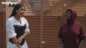 TheCute Abiola - Dangote Girlfriend (Comedy Video)