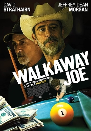 Walkaway Joe (2020) (Movie)