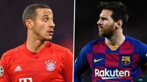 Thiago Is A Better Signing Than Messi – Rooney