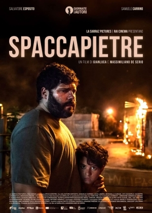 The Stonebreaker (2020) (Italian)