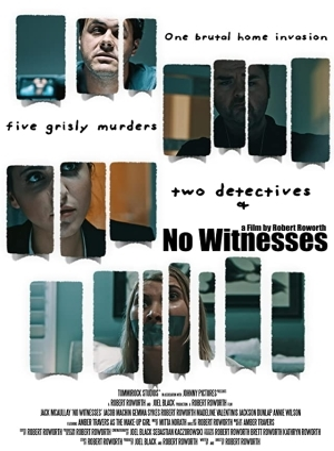 No Witnesses (2020)