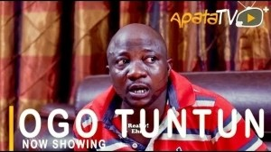 Ogo TunTun (2021 Yoruba Movie)