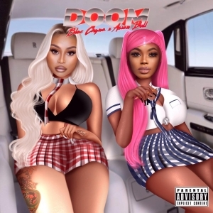 Blac Chyna Ft. Asian Doll – Doom