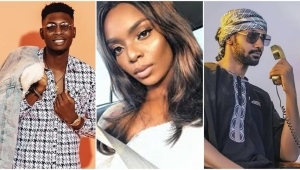 """BBNaija: """"I Have Noticed That Sammie Is Romantically Interested In Me"""" – Peace Tells Yousef"""