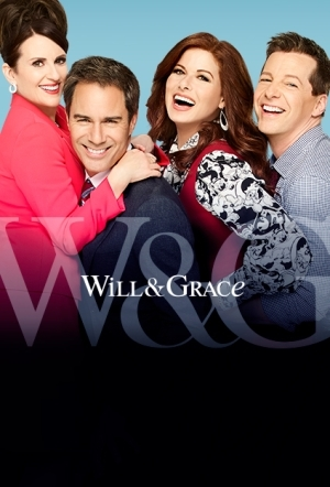 Will And Grace S11E16 - WE LOVE LUCY (TV Series)