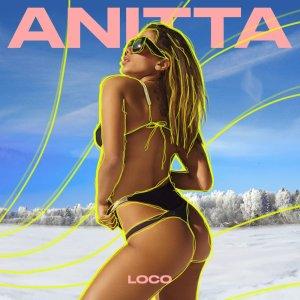Anitta – Loco