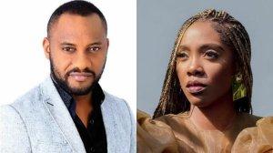 Leaked S*x Tape: You've Inspired Many – Edochie Writes Tiwa Savage