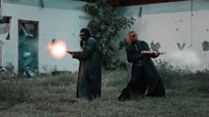 Trippie Redd – MP5 Ft. SoFaygo (Video)