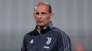 Allegri rejects claims Juventus Title Hope is already Over