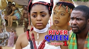 River Queen (Old Nollywood Movie)