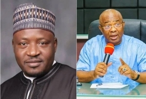 You Lack Knowledge Of What APC Stands For – Buhari's Ex-aide, Kawu Sumaila Hits Governor Uzodinma
