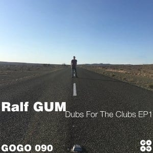 Ralf GUM – Groover's Dub