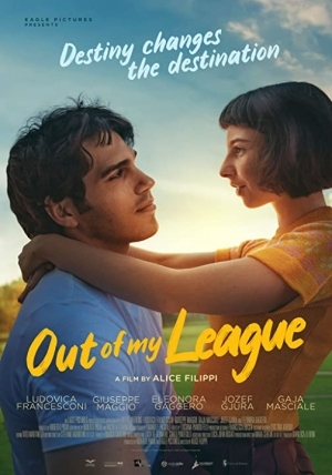 Out of My League (2020) (Italian)