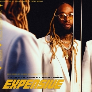 Ty Dolla $ign - Expensive ft. Nicki Minaj