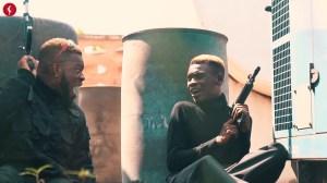 Broda Shaggi – AGENT SHAGGI (Comedy Video)