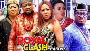 Royal Clash Season 9