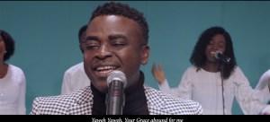 Chuks Ukor – Grace (Video)