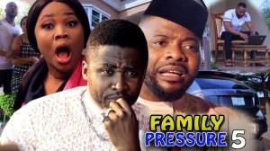 Family Pressure Season 5