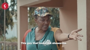 Broda Shaggi – Iya Shaggi Back From Prison Starr. Tina Mba (Episode 1)  (Comedy Video)