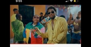 Orezi Ft. Teni – Your Body (Music Video)