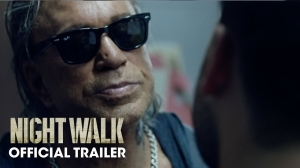 Night Walk (2021) Official Trailer