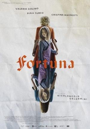 Fortuna (2020) (Italian)