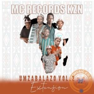 Mc Records KZN – Umzabalazo Vol 2 (Extension) EP