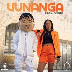 K-Zaka – Vunanga ft YukioSoul