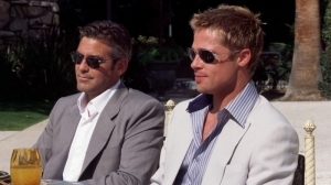 Apple Wins Rights to George Clooney & Brad Pitt Thriller