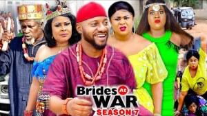 Brides At War Season 7
